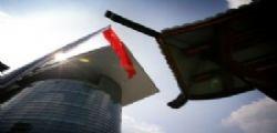 Formula 1 : GP Cina Diretta TV live e Streaming