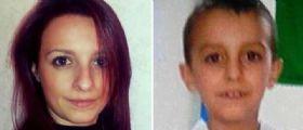 Andrea Loris Stival : Veronica Panarelloandrà a pregare sulla tomba di suo figlio