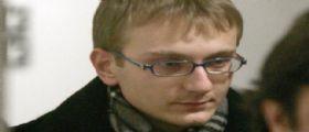 Omicidio di Garlasco : Alberto Stasi scrive dal carcere a Le Iene