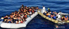Strage nel Canale di Sicilia: In un solo giorno soccorsi centinaia di migranti