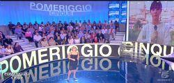 Pomeriggio 5 Cinque | Video Mediaset Diretta Web Streaming | Puntata Oggi 22 Settembre 2014
