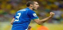 Italia Repubblica Ceca : Mondiali 2014 raggiunti