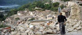 Terremoto Amatrice : pregiudicato sorpreso a rubare