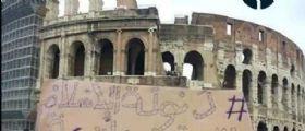 Isis in Italia, sui social appaiono le foto di Roma e Milano : Siamo tra voi, aspettiamo l