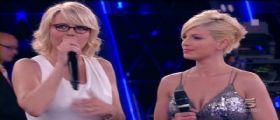 Valerio Pino su Twitter contro Emma Marrone e Maria De Filippi