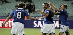 Italia-Bulgaria diretta tv e streaming Mondiali 2014