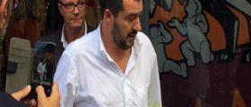 Matteo Salvini : Napoli capitale di multe evase e truffe su assicurazioni auto!