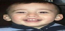 Evan Brewer : Il Bimbo trovato morto in un pilastro