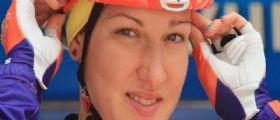 Chiara Pierobon, la giovane ciclista morta in Germania : esito autopsia sorprendente