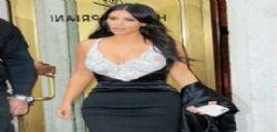 Kim Kardashian vuole una sexy sosia per la sua sicurezza