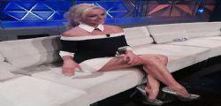 Ria Antoniou : La bionda sexy di Tiki Taka