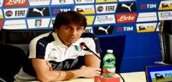 Convocati Italia 2016 : Ecco i 23 di Antonio Conte per gli Europei 2016