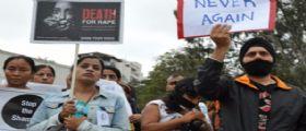 India : 15enne stuprata, uccisa e appesa ad un albero