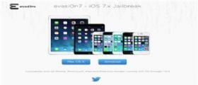 Jailbreak iOS 7 : Download Evasi0n 1.0.3 supporto iOS 7.1 Beta 3
