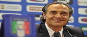 Cesare Prandelli Confederations Cup 2013 : Brasile stupendo