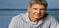 Star Wars Episode VII : Harrison Ford si è fratturato la caviglia
