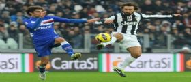Sampdoria Juventus Streaming Diretta Serie A e Online Gratis dal Marassi