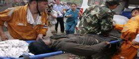 Cina, esplosione in una miniera : 19 morti e un disperso