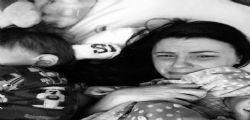 Jordan DeRosier : Bimbo di 7 mesi trovato morto in culla perchè soffocato sotto la coperta