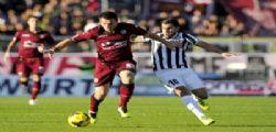 Juventus Livorno (2-0) Streaming Live Diretta Partita e Online Gratis Serie A