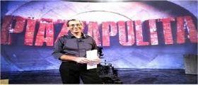 PiazzaPulita Streaming Diretta La7 | Vedova del poliziotto Raciti: Anticipazioni 5 Maggio 2014