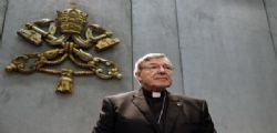 Cardinale George Pell : sono innocente, aborrisco gli abusi