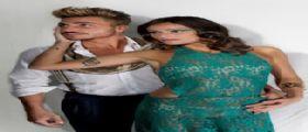 Uomini e Donne : Irene Casartelli e Gennaro Farella testimonial per Ferdy's