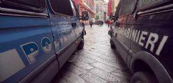 Udine : Violenta ex moglie e poi si suicida