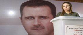 Siria, il pentagono avverte Assad : Non bombardi vicino al personale Usa