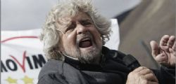 Blog Beppe Grillo: I 150 abusivi in Parlameto