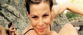 La giovane americana Ashley Olsen strangolata a Firenze : usato laccio o corda