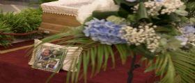 Addio Carlo Pedersoli : I funerali di Bud Spencer in piazza del Popolo