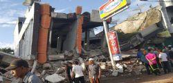 Indonesia : Sisma magnitudo 6,5 nel Nord di Sumatra