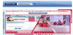 Pomeriggio 5 Video Mediaset | Diretta Streaming | Puntata Oggi Venerdì 7 Novembre 2014