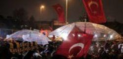 Attentati Istanbul : Uno degli attentatori era curdo siriano