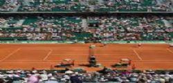 Roland Garros 2016 : Diretta televisiva dello Slam in chiaro e info streaming