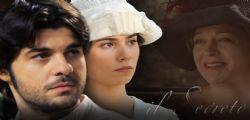 Il Segreto Anticipazioni | Video Mediaset Streaming | Puntata Serale : Maria e' angosciata