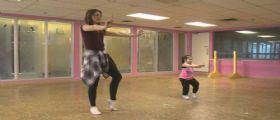 Ana Malaniuk : La bimba di 6 anni rifiutata dalle scuole di danza
