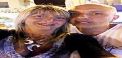 Luigi Garofalo : Ex marito stalker tenta il suicidio