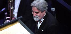 Sanremo  2017 : Beppe Vessicchio non parteciperà al prossimo Festival