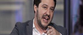 Matteo Salvini sul terrorismo si scatena su Facebook