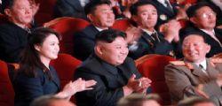 Corea Nord : Per la Cia Kim Jong-un non é pazzo