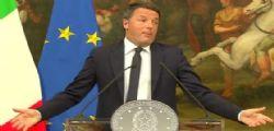 Referendum :  Matteo Renzi arrogante, ora la sua credibilità è zero!