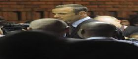 Pistorius: sentenza e funerali di Reeva