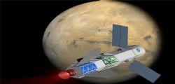 Missione su Marte : Preparativi in corso!
