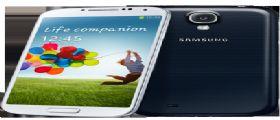 Galaxy S4 : Nuovo aggiornamento per i dispositivi no-brand