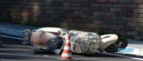Grecia : 18enne romana muore travolta da uno scooter