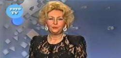 Morta Anna Maria Gambineri : una delle prime signorine buonasera Rai
