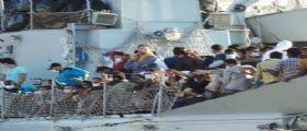 Polemiche Triton | Canale di Sicilia : muoiono 29 migranti, si temono altri dispersi