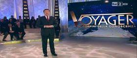 Voyager Alla scoperta di Napoli : Streaming Puntate e Anticipazioni 4 Agosto 2014